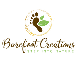 Gift Card - Barefoot Creations