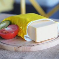 Cheese bag - Barefoot Creations