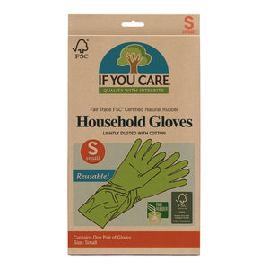 Household Gloves - Barefoot Creations