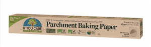 Parchment Baking Paper - Barefoot Creations
