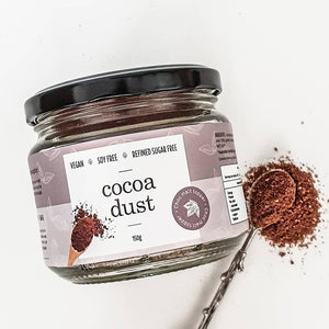 Cocoa Dust - Barefoot Creations