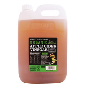 Apple Cider Vinegar /10ml