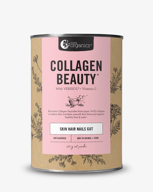 Collagen Beauty with Verisol + Vitamin C