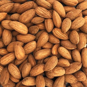 Spray Free Almonds / 10g.   1002