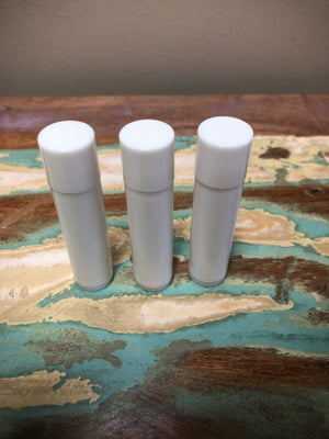 Lip Balm Tube - Barefoot Creations