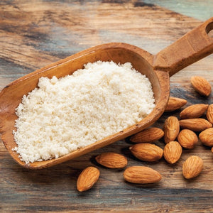 Blanched Almond Meal / 10g 1077