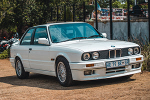 The Greatest BMWs Ever (From a South African point of view)
