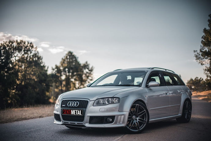 Modern Classic Buyer's Guide: Audi (B7) RS4