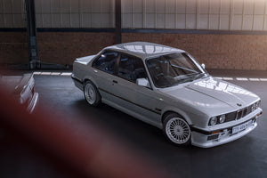 BMW 333i - South African Special in Episode 4