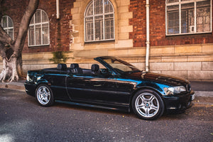 Owner's tips & advice: BMW (E46) 330Ci Cabriolet