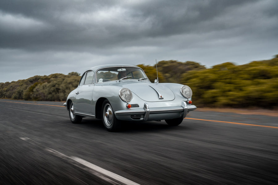 SentiMETAL Episode 15: Porsche 356 B Super 90