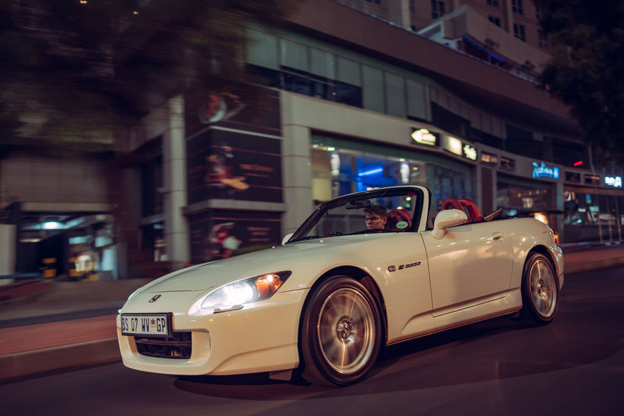 BUYER'S GUIDE: Honda S2000