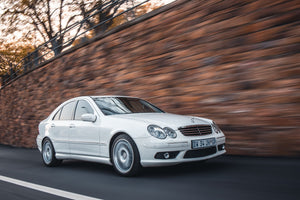 Buyer's Guide - Mercedes-Benz (W203) C55 AMG