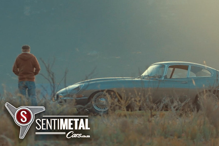 Lockdown blues? Binge-watch the entire SentiMETAL series!