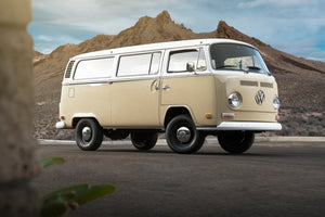 Would you electrify your classic VW Kombi?