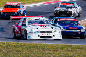 Historic Racing South Africa gets the green light
