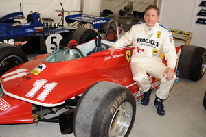 Jody Scheckter: Celebrating 40 years since the F1 Title