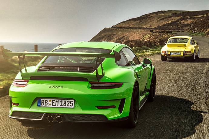 Top 10 Porsches: Are these its greatest hits?