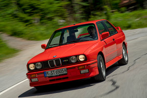 Nine great driver's cars from the 80s and 90s we missed out on