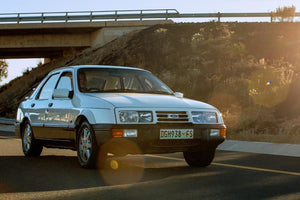 Remembering Ford South Africa's homegrown models
