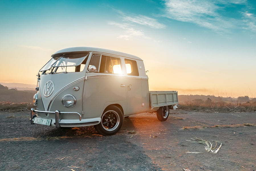 VW Split-Window: Splitty Vibes in Episode 8