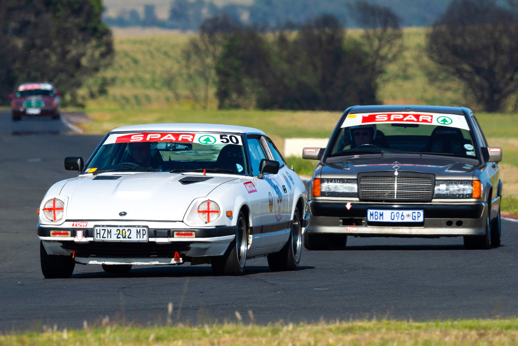 classic racing south africa
