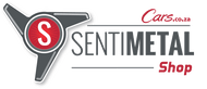 SentiMETAL The Shop