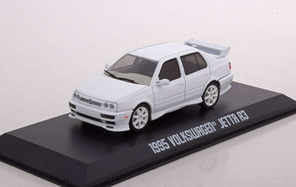 Volkswagen Jetta A3 (Greenlight 1:43)