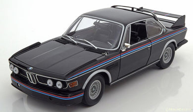 BMW 3.0 CSL E9 Coupe (Minichamps 1:18)