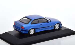 BMW (E36) M3 Coupe (Minichamps 1:43)