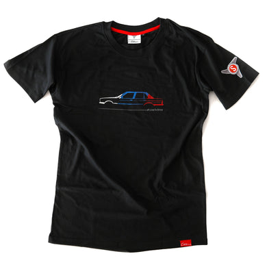 BMW 3 Series (E30) Limited Edition T-shirt