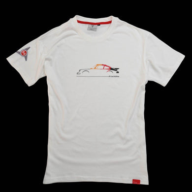 Porsche 911 Turbo Limited Edition T-Shirt