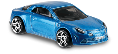 Hot Wheels Alpine A110