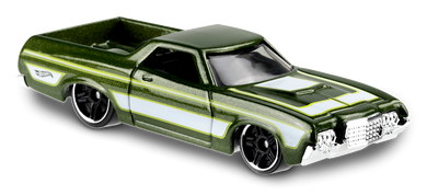 Hot Wheels 1972 Ford Ranchero