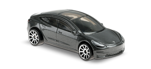 Hot Wheels Tesla Model 3