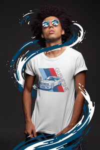 "BMW ""Gusheshe"" Limited-Edition T-Shirt"