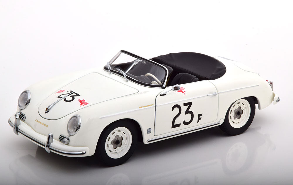 Porsche 356 A Speedster No 23F James Dean (AutoArt 1:18)