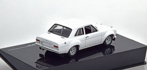 Ford Escort Mk1 RS 1600 Rally (IXO Rally 1:43)