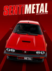 SentiMETAL Edition 1 Digital Magazine