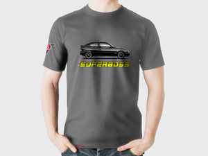 Opel Superboss T-Shirt