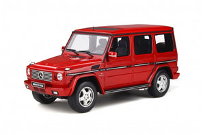 Mercedes-Benz G55 AMG (Otto Mobile 1:18)