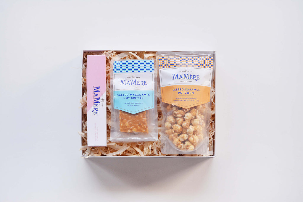 THE MINI SWEET GIFTBOX