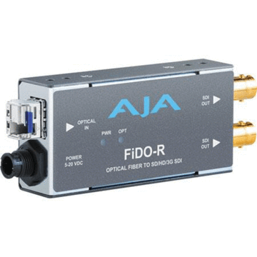 AJA FIDO Products