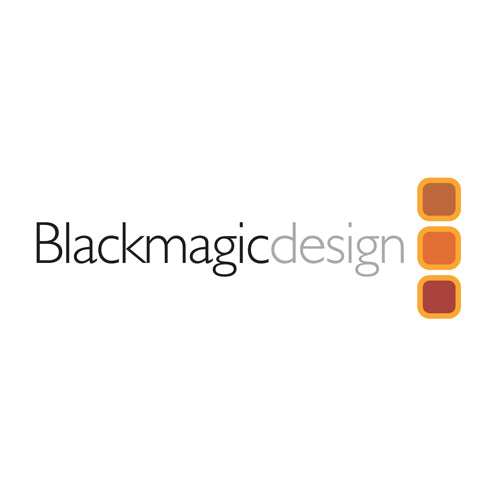 Blackmagic Products