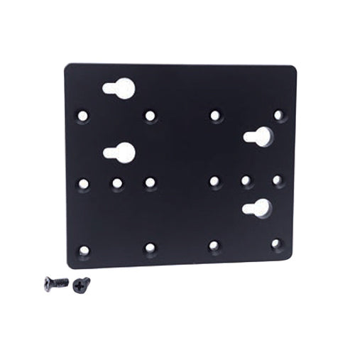AJA-CMP Converter Mounting Plate (includes mounting screws)