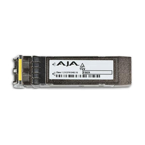 AJA FIBERLC-2TX-12G (for use with FS4)