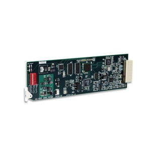 AJA RH10MD HD-SDI to SD-SDI Down-Converter and 1x4 HD-SDI D/A, 10-bit (DWPU PSU not included)