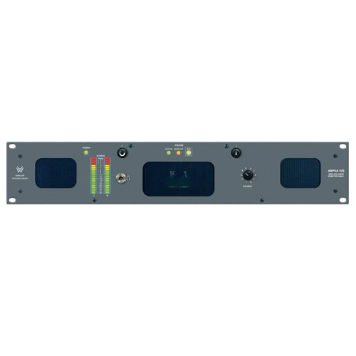 Wohler AMP2A-10S Audio Monitor