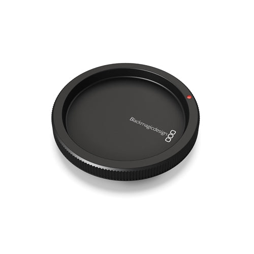 Blackmagic Camera - Lens Cap PL (Fits body of PL Cameras)