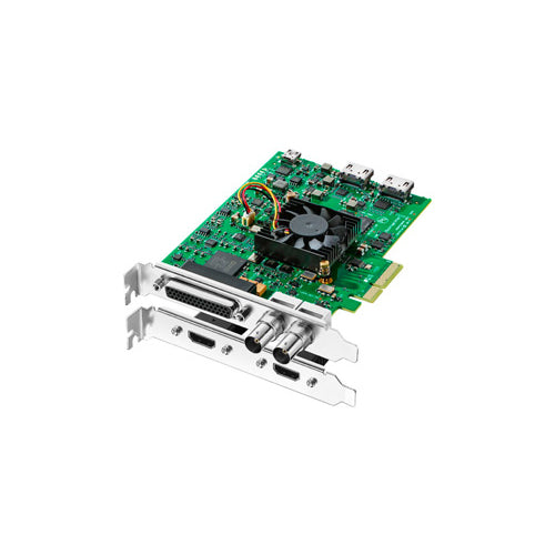 Blackmagic DeckLink Studio 4K